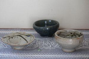小鉢&小皿